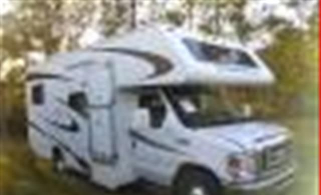 2010 FOUR WINDS CHATEAU (2009 FORD)