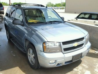2006 CHEVROLET TRAILBLAZE